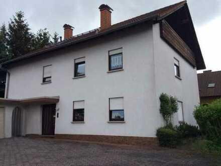 Mehrfamilienhaus in Künzell