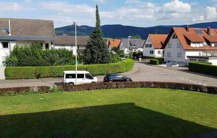 Ansprechende 2-Zimmer-Wohnung zur Miete in Bühl
