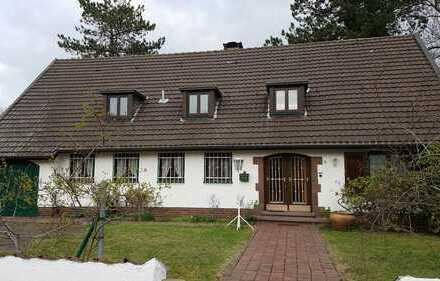 Schmuckstück am Heidberg - Einfamilienhaus in bester Lage - VB