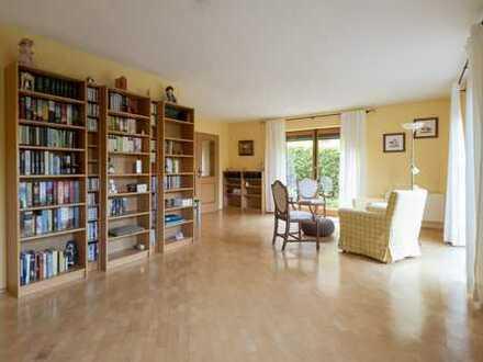 Schönes Einfamilienhaus in Eckernförde - Borby. Hier lässt es sich gut leben!!