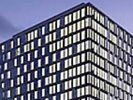 """BAUMÜLLER & CO."" Nähe Kennedyplatz - repräsentatives Gebäude"