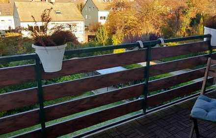 Attraktive 4-Zimmer-Wohnung mit Balkon im Dortmunder Süden