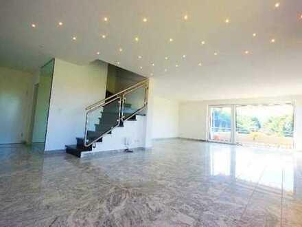5-Zimmer-Penthouse-Maisonette Wohnung in Bochum