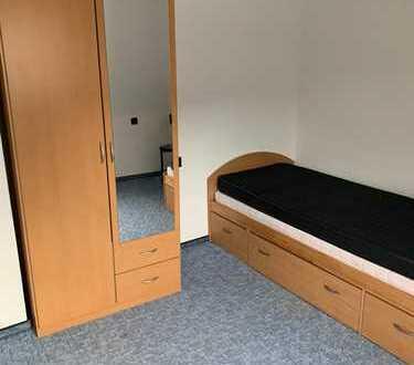 ***Teilmöbilierte Zimmer im schönen Stuttgart-Gaisburg***