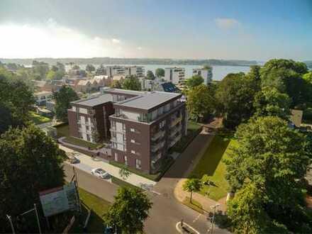 """Schleswig """"Holmer Noor"""" Haus A ETW 3"""