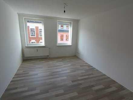 3-Zi.-Wohnung mit Balkon im Crimmitschauer Viertel