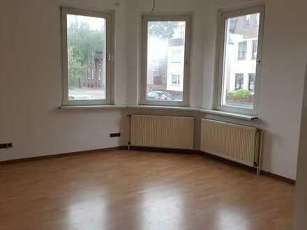 Attraktive EG-Wohnung mit vier Zimmern in Holzminden