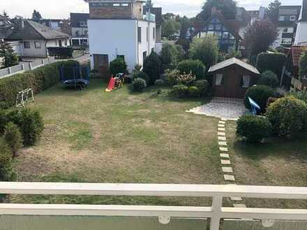 Exklusive, gepflegte 3-Zimmer-Wohnung mit Balkon in Bergisch Gladbach