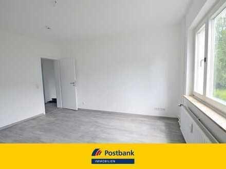 Möbel rein und fertig - renovierte 3-Raum Mietwohnung in der Iserlohner-Heide!