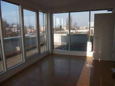 2-Zimmer-Dachterrassen-Wohnung in Fürstenfeldbruck von privat zu vermieten