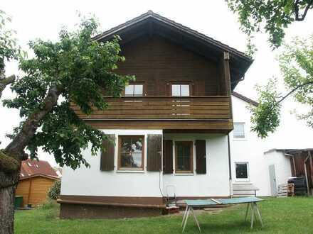 Verwirklichen sie ihren Wohntraum nach ihren Vorstellungen in Eckersdorf