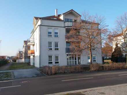Tolle 1- Zimmerwohnung im schönen Michendorf