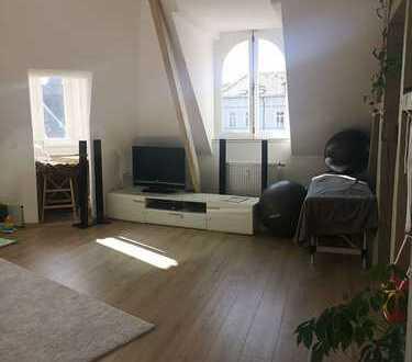 stylische Wohnung im schönen Langenberg