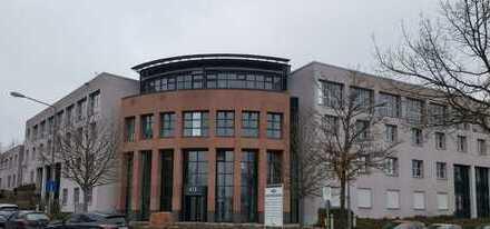 Repräsentative Büroräume Industrie-Gebiet Ost
