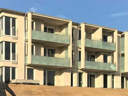 Erstbezug 3-Zimmer-Wohnung in traumhafter Lage in Lahr
