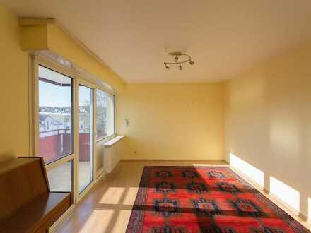 Sonnige 3-Zimmer-Wohnung mit Balkon in Speyer
