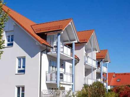"""Moderne 4-Zimmer-Wohnung im """"Grünen"""" Buchloe - West"""