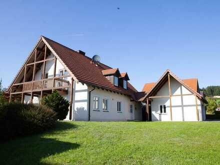 Elegantes Landhaus mit Stil - in sehr ruhiger Lage und doch in der Stadt