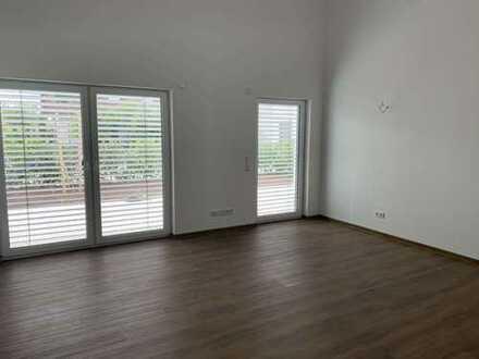 4-Zimmer - Wohnung - Reihenhaus - Sonne pur - Aschaffenburg