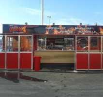 Premium grillbar Imbiss sucht Betreiber