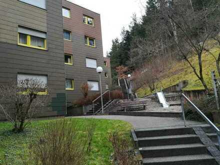Große 4 ZKB Wohnung in der Hohe Klinge 10 in Calw 180.03