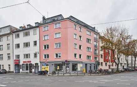 Ladenlokal in bester Geschäftslage von Köln-Sülz