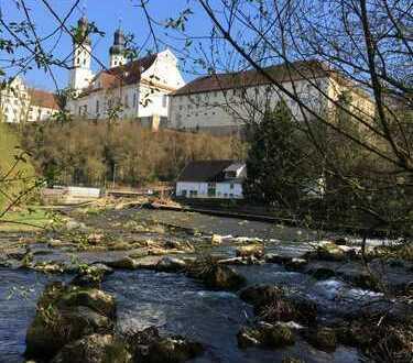 Wohnen am Donaustrand Obermarchtal (Raum Munderkingen/Ehingen/Hayingen/Riedlingen)