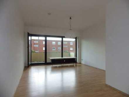 Schöne lichtdurchflutete Wohnung in ruhiger Lage von Münster-Hiltrup mit Südbalkon und Tiefgarage !!