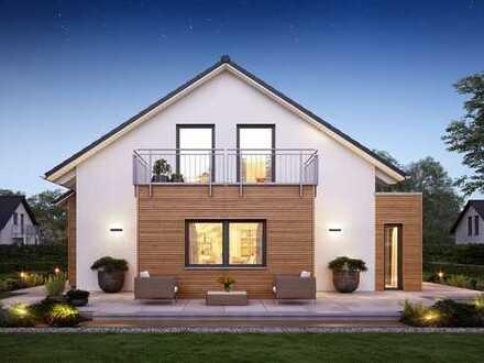 Ein neues Haus hat so viele Vorteile !!