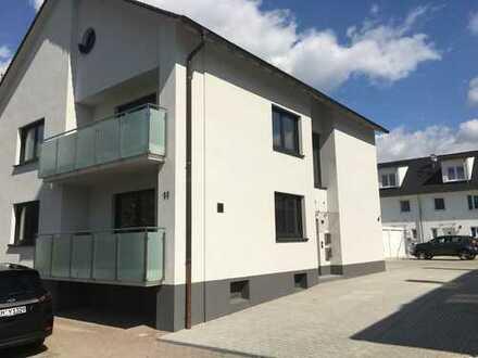 3-Zimmer-Wohnung mit Balkon und EBK in Eggenstein-Leopoldshafen