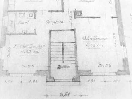 3-Zimmer-Wohnung in Achern