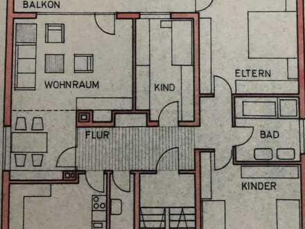 4-Zimmer-Wohnung in Schwaikheim