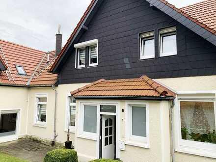 Gepflegtes und modernisiertes 3-Zimmer Viertelhaus im Herzen von Wetter (Ruhr)