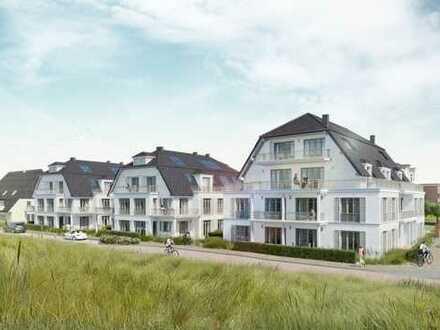 Verkauft - Wohnen auf einer Ebene mit Meeresrauschen