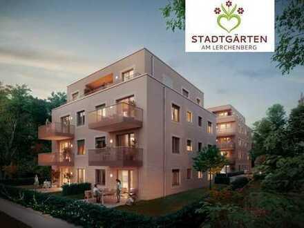 !! Perfekt für Ihre Kapitalanlage !! ~ Gemütliche 4-Zimmer-Wohnung mit tollem Süd-West-Balkon