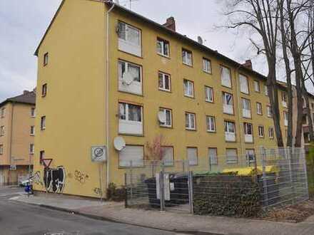 Ideal als Kapitalanlage - 2-Zimmer-Wohnung in Frankfurt-Oberrad