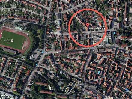 Möblierte 1-Zimmer-Wohnung in zentraler Lage in Sindelfingen ca. 25m²