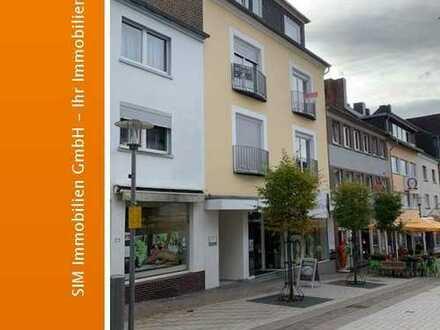 Ansprechende Büro- und Praxisräume im Zentrum von Altenkirchen