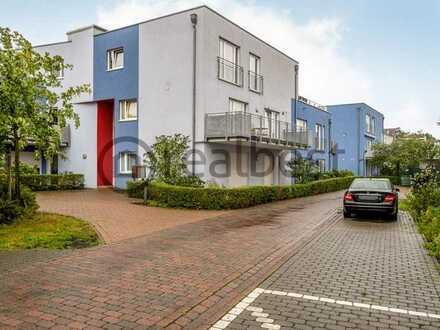 Jetzt investieren: Vermietete 2-Zimmer-Wohnung mit Balkon in B.-Hemelingen