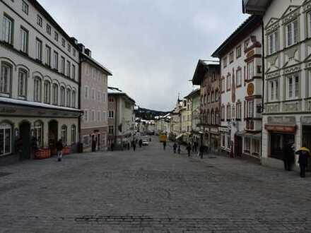 Ladenfläche im Bad Tölzer Zentrum zu vermieten! - Fußgängerzone - Marktstraße - 1-A Lage