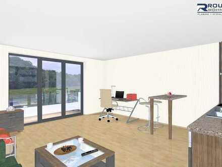 Wohnung Ideal als Kapitalanlage zum vermieten - WNG Nr. 2 EG