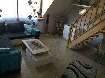 helle freundliche 4 Zimmer Maisonettewohnung in Mönchengladbach Odenkirchen