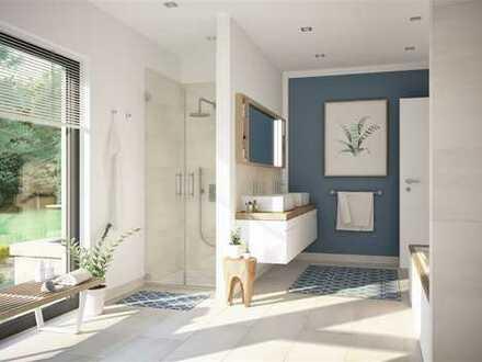 Freistehendes Einfamilienhaus - Mietkauf - möglich. Ohne Eigenkapital möglich.