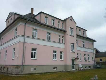 Ansprechende, sanierte 3-Zimmer-EG-Wohnung zur Miete in Reinsdorf