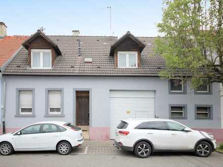 Einmalige Gelegenheit! Zwei Häuser nahezu zum Preis von Einem!