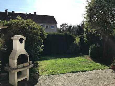 Reihenhaus in Bergneustadt mit schönem kleinen Garten zu vermieten!