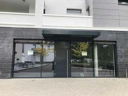 Laden/Büro/Praxis Neubau DO-Husen, direkt neben EKZ mit REWE und LIDL
