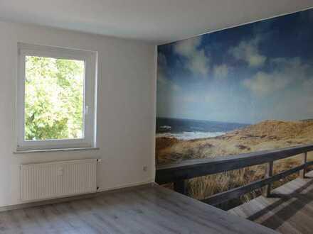 BS-Mascherode, 2-Zimmer Single Wohnung, EBK, Duschbad