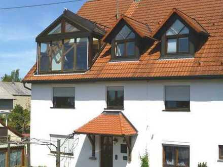 Schöne, geräumige drei Zimmer Wohnung in Alb-Donau-Kreis, Nellingen