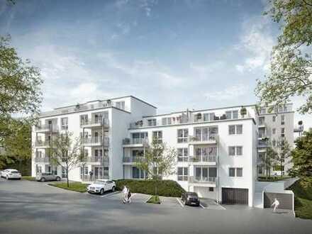 KL–Am Waldschlößchen - In 10 Minuten im Wald, in 10 Minuten in der Stadt - Neubau/Eigentumswohnungen